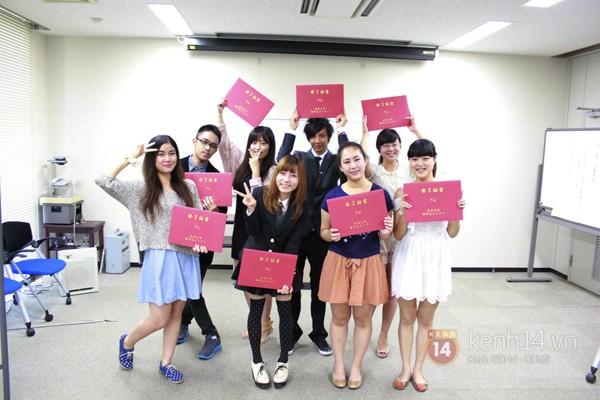 Nhận được những gì khi xách balo đi du học Hàn Quốc, Nhật Bản?