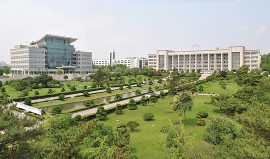 Trường Đại học Inha tại Incheon - Hàn Quốc