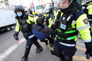 Lời cảnh tỉnh cho những du học sinh Hàn có ý định bỏ trốn