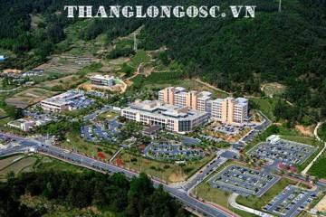 Top 7 trường đại học tốt nhất tại miền Nam Hàn Quốc