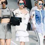 Du học Hàn Quốc ngành thời trang
