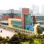 trường Đại học Jeonju Vision - Hàn Quốc
