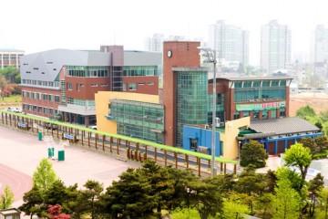 Thông tin trường Đại học Jeonju Vision – Hàn Quốc