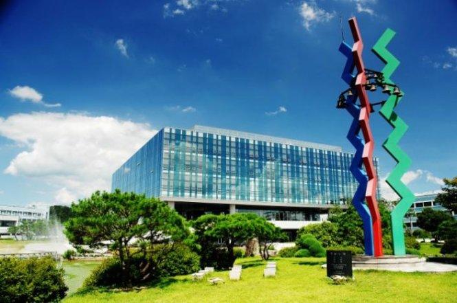 Viện khoa học và công nghệ tiên tiến Hàn Quốc