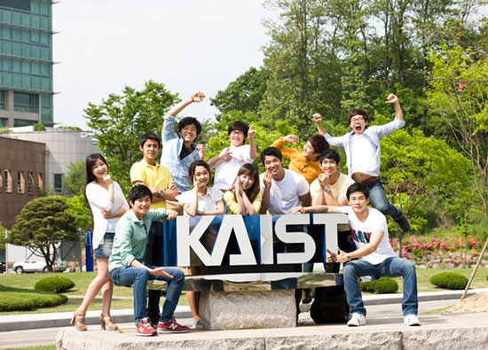 du học Hàn Quốc bằng tiếng Anh nên hay không ?