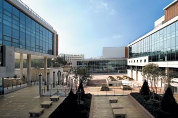 Thông tin Trường Đại học Kyungsung – Hàn Quốc