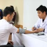 Bệnh viêm gan B có đi du học Hàn Quốc tự túc được không?