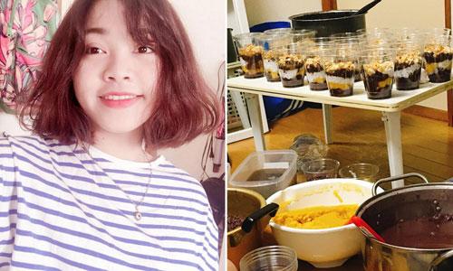 cuộc sống du học Hàn Quốc như thế nào