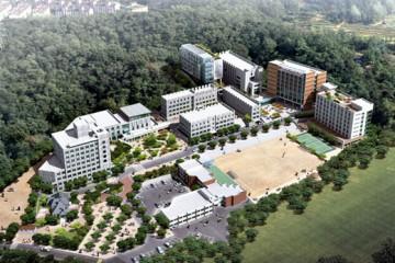 Thông tin trường Đại học Sungkunghoe – Hàn Quốc