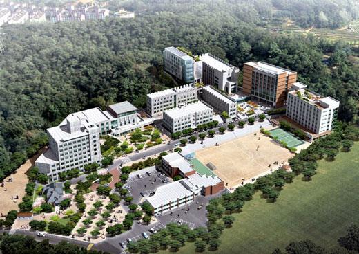 trường Đại học Sungkunghoe - Hàn Quốc