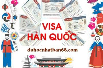 Hướng dẫn hồ sơ xin visa du học Hàn Quốc năm 2018