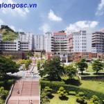 Đại học Daebul – trường tư thục uy tín, chất lượng tại Hàn Quốc