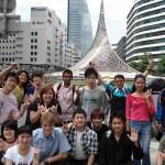 Chọn ngay trường Nhật ngữ IC Nagoya khi du học Nhật Bản