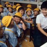 Du học Nhật Bản ngành sư phạm mầm non