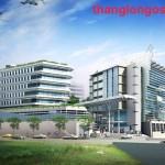 trường Đại học Hanyang - Hàn Quốc