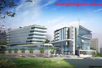 Vài nét về trường Đại học Hanyang – Hàn Quốc