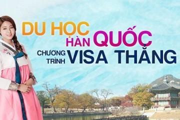 Có bao nhiêu trường visa thẳng du học Hàn Quốc ?