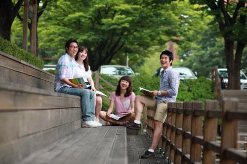 Trung tâm du học Hàn Quốc ở Hải Dương