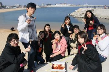 Du học Hàn Quốc sau khi tốt nghiệp phổ thông có nhiều lợi thế