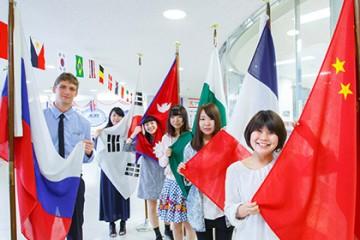 Nên đi Du học Nhật Bản ngành du lịch