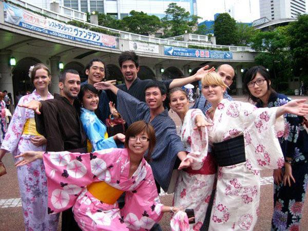 Du học Nhật Bản dành cho những đối tượng nào