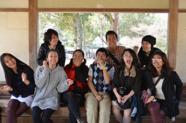 Du học Nhật Bản tại Tuyên Quang