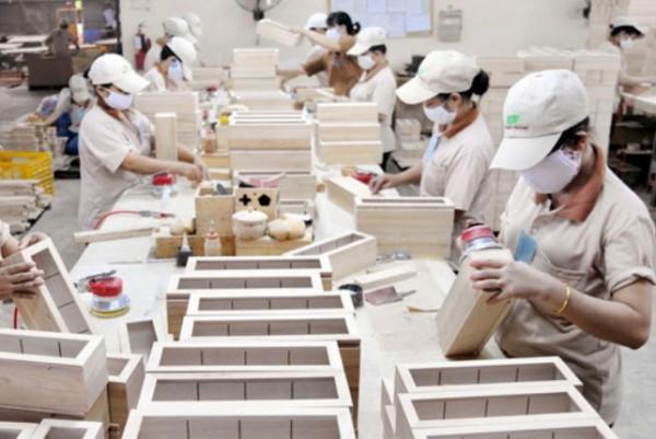 Đóng gói công nghiệp tại Chiba