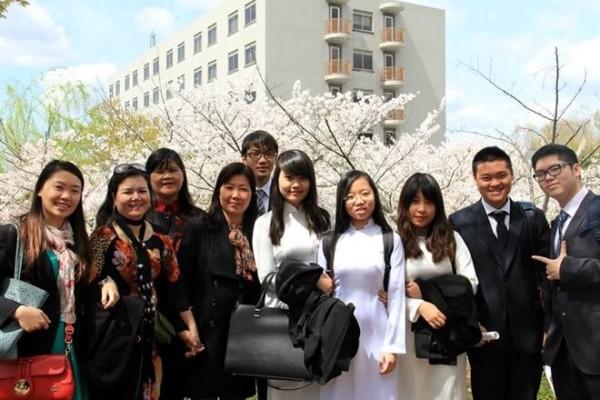 Du học Nhật Bản tại Bắc Cạn