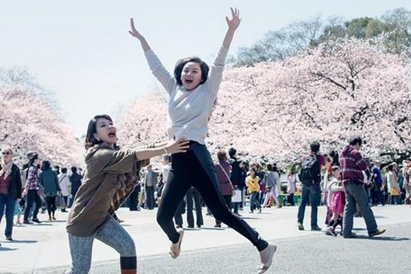 Chương trình du học Nhật Bản tại Bắc Giang