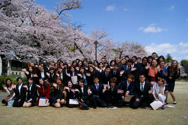 Chương trình du học Nhật Bản tại Thái Nguyên