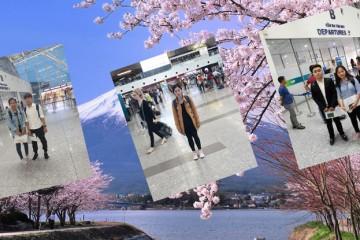 Thông tin tuyển sinh du học Nhật Bản kỳ tháng 10 năm 2019