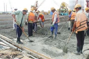 Việc làm Nhật Bản – Nhân viên cấp liệu bê tông tại Kochi.
