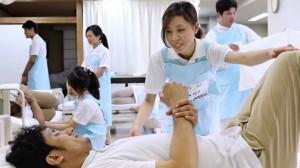 Điều dưỡng viên Nhật Bản