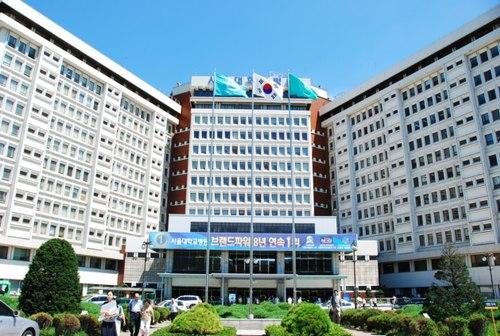 Trường đại học Seoul