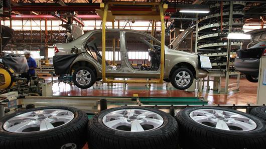 Đơn hàng xuất khẩu lao động Nhật Bản 1 năm