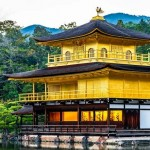 Đền Kinkaku-ji