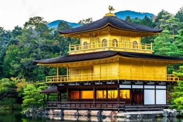 Những điểm du lịch nổi tiếng nhất tại Nhật Bản