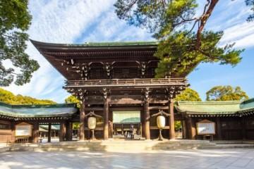 Những ngôi chùa cổ ở Nhật nổi tiếng nhất định bạn phải đặt chân đến