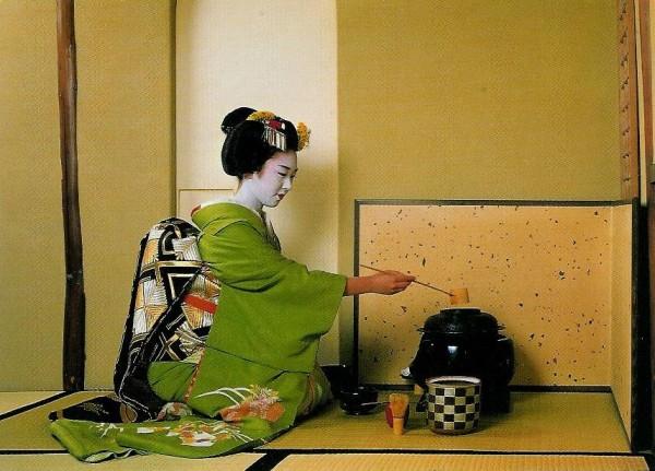 Văn hóa trà đạo