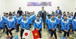 Đăng ký xuát khẩu lao động Nhật Bản ở đâu tại Hà Nội