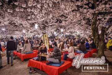 Những lễ hội nổi tiếng Nhật Bản bạn nên tham gia khi XKLD