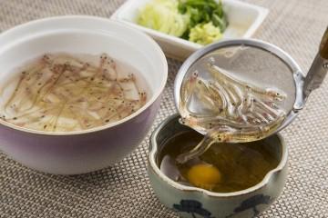 Những món ăn độc đáo đến kinh dị chỉ có ở Nhật Bản