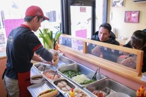 Mua thực phẩm Việt Nam ở đâu Nhật Bản