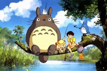 Những bộ phim hoạt hình Nhật Bản không xem thì phí cả đời