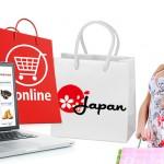Những website mua hàng online tại Nhật Bản