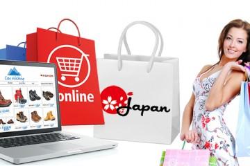 Những website mua hàng online hàng đầu tại Nhật Bản