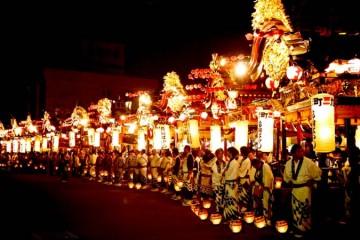 Lễ hội Obon ngày Lễ Vu Lan Báo Hiếu tại Nhật Bản