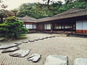 Nét độc đáo trong kiến trúc Nhật Bản