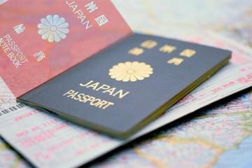 Tìm hiểu các loại visa Nhật Bản