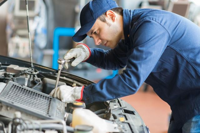 Du học Nhật Bản ngành công nghệ ô tô